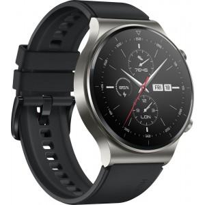 Huawei Watch GT 2 Pro čierne